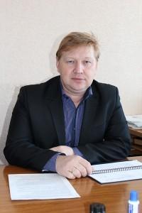Фролов Павел Александрович