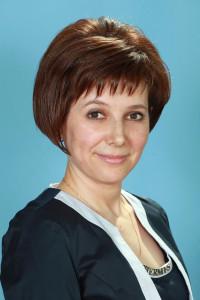 Сысуева Елена Николаевна