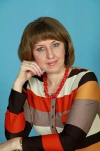 Фомина Татьяна Александровна