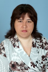 Хайрулина Наталья Рафиковна